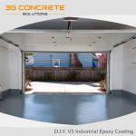 How long do epoxy coated floors last?