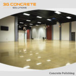 Floor Concrete Pоliѕhing for Durability and Style