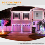 5 Reasons Why Concrete Floors Are Good Especially for the Hоlidауs