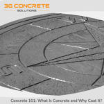 Concrete 101: What Is Cоnсrеtе and Why Coat It?