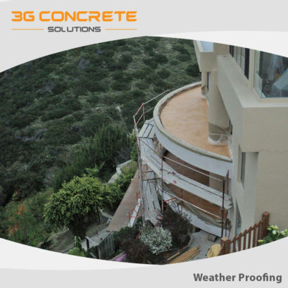 3G-Concrete Solutions-Weather-Proofing-Decks