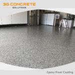 Industries that Need Epoxy Floorings