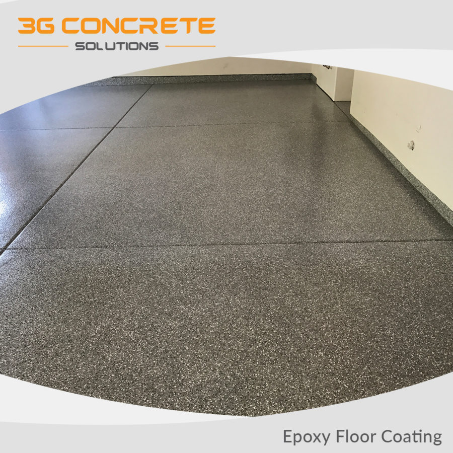 3g Epoxy Flooring Services