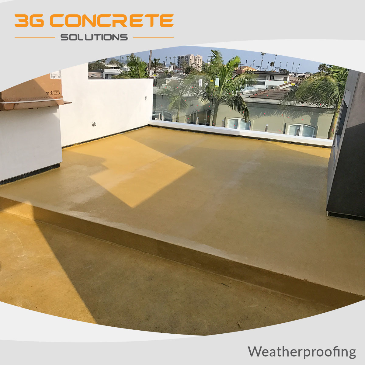 Concrete Tiling Or Deck Tiles What S Best For