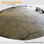 What are the Different Types of Concrete Cracking?