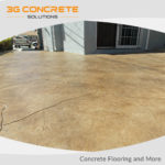 Concrete Flooring and More!