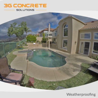FB- Concrete Weatherproofing in Orange County 2