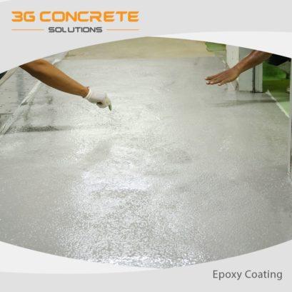 Concrete Pouring Orange County