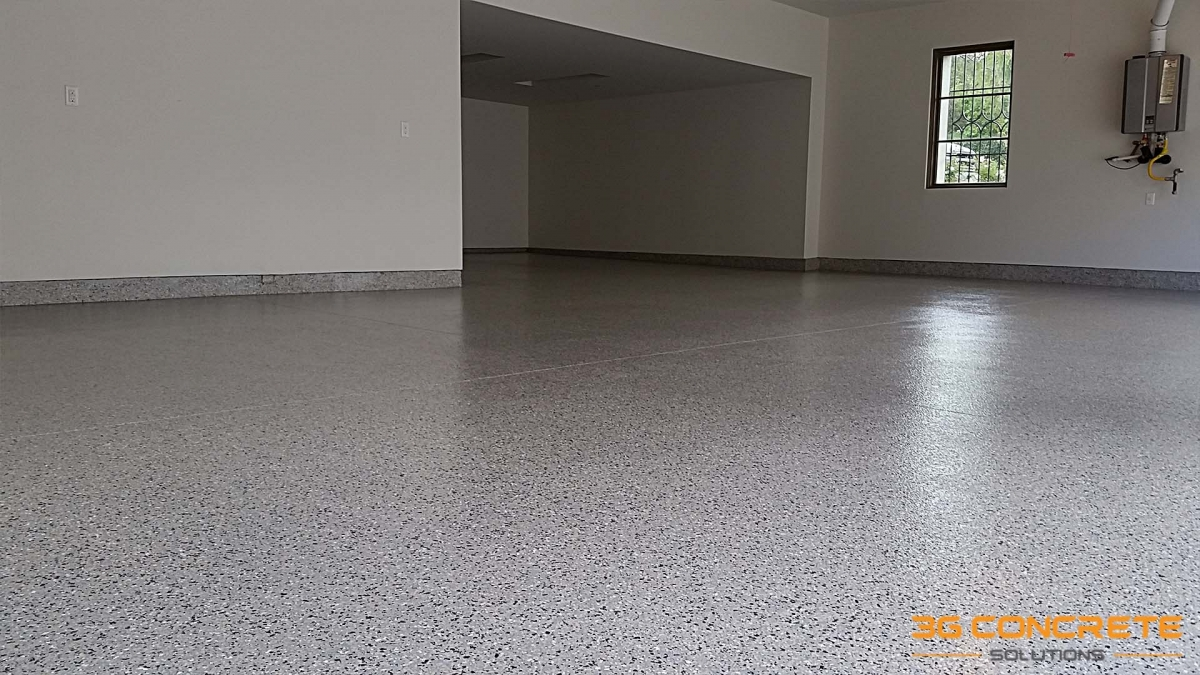 Expert Orange County Garage Floors ContractorEpoxy